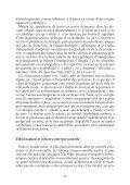 Ethnicisation des rapports entre élèves : une approche ... - CNDP - Page 2