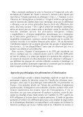 Ethnicisation des rapports entre élèves : une approche ... - CNDP - Page 5