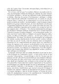 Ethnicisation des rapports entre élèves : une approche ... - CNDP - Page 6