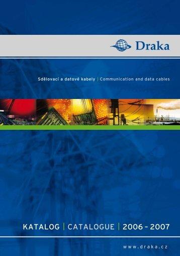 katalog v pdf - B + B Elektro