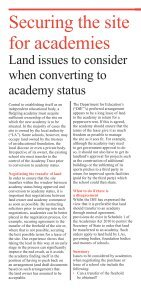 Schools - Wilsons - Page 6