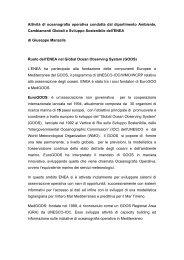 Nota tecnica Giuseppe Manzella - Enea