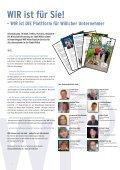 Vorsorge Verzehr Verkehr - WIR Willich - Seite 2