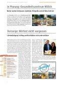 Vorsorge Verzehr Verkehr - WIR Willich - Seite 6
