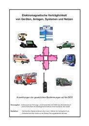 Elektromagnetische Verträglichkeit von Geräten, Anlagen, Systemen ...