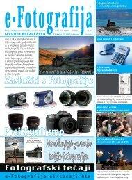 Revija e-Fotografija 41 PDF