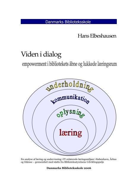 Viden i dialog - Forbindelser.dk