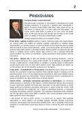 Ropažu novada Attīstības programma 2013. - 2019. gadam - Ropaži.lv - Page 2