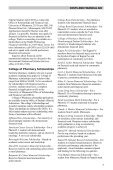 Introduction, Programs of Study, Admissions Requirements, Costs ... - Page 7