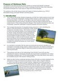Guidance Note on Assessing the Landscape and Visual Impact of ... - Page 2
