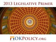 as a PDF - Oklahoma Policy Institute