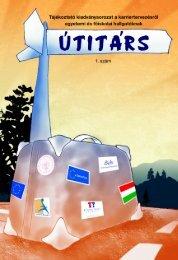 Utitars_1 - NymE - SEK - Nyugat-magyarországi Egyetem