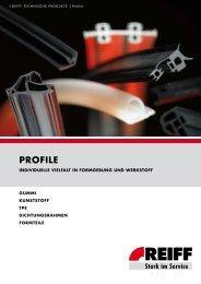 ProfilE - Roller Belgium