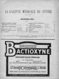 La Gazette médicale du Centre - Page 3