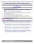 prehospital treatment protocols - The Regional Emergency Medical ... - Page 3