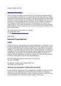 ROI ageing organisations and other useful contacts - CARDI - Page 4