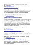 ROI ageing organisations and other useful contacts - CARDI - Page 5
