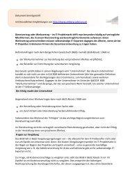 Dienstvertrag oder Werkvertrag – im IT-Projektmarkt trifft man ...