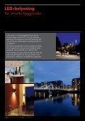 LED-belysning för smarta byggnader - THORN Lighting - Page 2