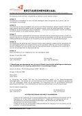 BESTUURSMEMORIAAL - Provincie West-Vlaanderen - Page 3