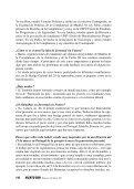 Sobre todo, sin miedo. Entrevista a Rita, Fabio, Andrea ... - Viento Sur - Page 2