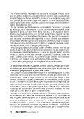 Sobre todo, sin miedo. Entrevista a Rita, Fabio, Andrea ... - Viento Sur - Page 6
