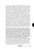 Sobre todo, sin miedo. Entrevista a Rita, Fabio, Andrea ... - Viento Sur - Page 7