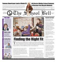 Finding the Right Fit - Pickerington Local School District