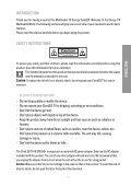 User Manual - Energy Sistem - Page 2