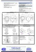 DW IP65 - Ettore Cella SPA - Page 2