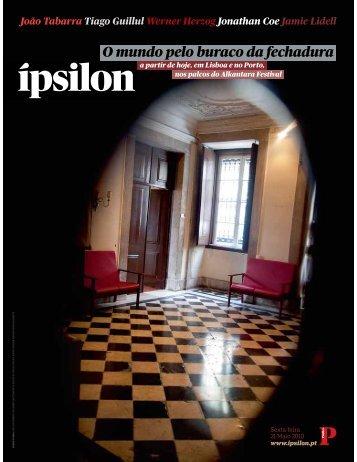 O mundo pelo buraco da fechadura - Fonoteca Municipal de Lisboa