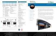 Avidyne Entegra brings affordable, state-of-the-art integrated display ...