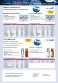 PESTINORM® solvents for pesticide residue analysis - VWR ... - Page 2