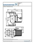 Grundfos UPS50-60SF Specifications - Page 4