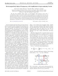 Electromagnetically Induced Transparency with Amplification in ...