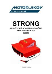 STRONG_v1 - motor jikov group