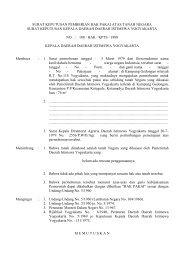 surat keputusan pemberian hak pakai atas tanah negara