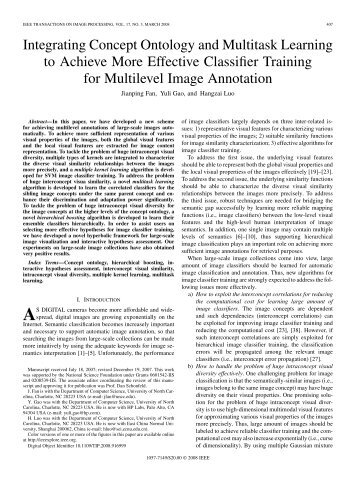 Integrating Concept Ontology and Multitask Learning to Achieve ...
