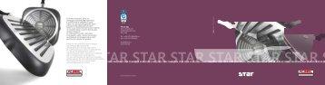 STAR STAR STAR STAR STAR STAR STAR STAR ... - FLONAL SpA