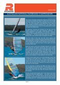 Raceboard Nationals Newsletter - Australian Windsurfing - Page 2