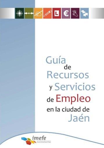 Guía de Recursos y Servicios de Empleo en la ciudad