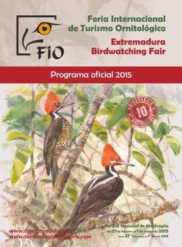 Programa-FIO2015