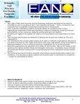 FANO principles and practices v5 - Blacktie South Florida - Page 3