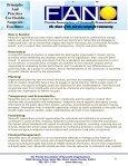 FANO principles and practices v5 - Blacktie South Florida - Page 6