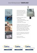 Getra Newsletter 4 - van aerden group - Page 4
