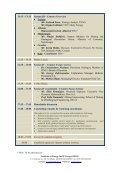 Tentative Programme - Page 2