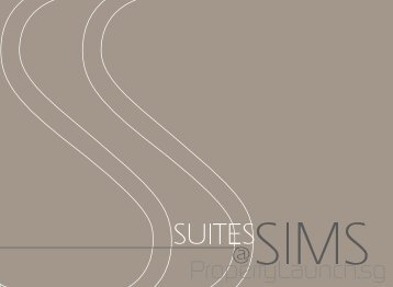 SuitesSims Brochure.pdf - PropertyLaunch.sg