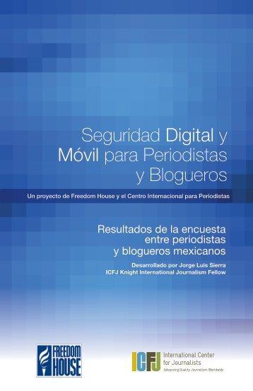 Encuesta FH_ICFJ en Español