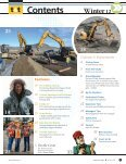 On the Cover - Finning Canada - Page 3