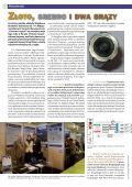 hiStoryczni na pUerto rico - Wojskowa Akademia Techniczna - Page 6